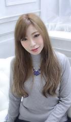 ニュアンスウェーブ☆sCene☆|sCene north 木村 さやかのヘアスタイル