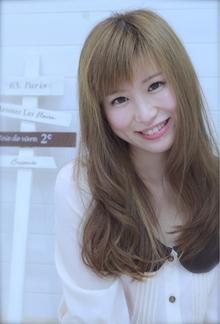 ☆scene☆ ナチュふわセミディ|sCene northのヘアスタイル