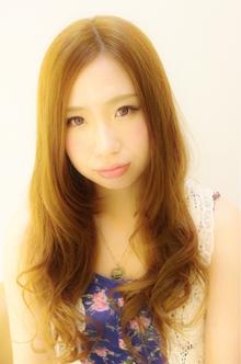 ☆sCene☆ユルウェーブ|sCene northのヘアスタイル
