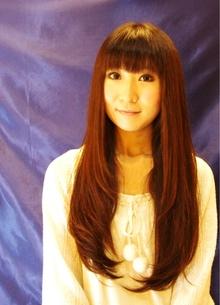 ☆sCene☆ニュアンスストレート|sCene northのヘアスタイル