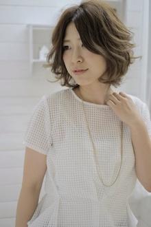 ☆sCene☆〜レイヤードボブ〜|sCene northのヘアスタイル