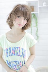 ☆sCene☆ メリーベージュミディ