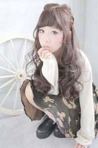 ☆sCene☆ Cute Long