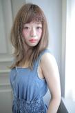 ☆scene☆外ハネスタイル|sCene ESTのヘアスタイル