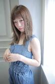 ☆scene☆外ハネスタイル