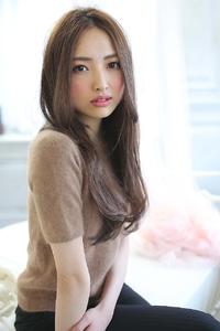 ☆sCene☆大人ロング