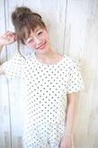 ☆sCene☆お団子アレンジ