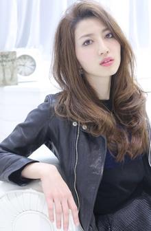 ☆sCene☆ハンサムロング~hama~ sCene ESTのヘアスタイル