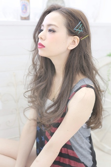 ★sCene★ パステルロング|sCene ESTのヘアスタイル
