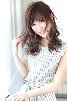 ★sCene★ フィナンカール|sCene ESTのヘアスタイル