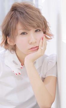 ☆sCene est☆個性カラー|sCene ESTのヘアスタイル