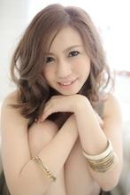 ☆sCene☆ ルミエールホワイトベージュカラー|sCene EST 西田 実佐子のヘアスタイル