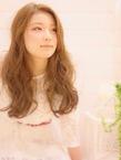 ☆sCene☆ニュアンシーカール|sCene ESTのヘアスタイル