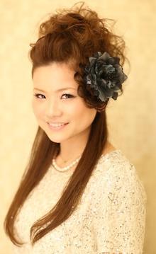 ★sCene★パーティアップ|sCene ESTのヘアスタイル