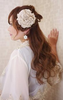 ☆sCene☆人気NO.1パーティアップ|sCene ESTのヘアスタイル
