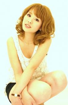 ☆sCene☆Sweet Garly sCene ESTのヘアスタイル