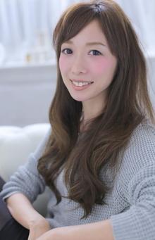 ☆sCene☆大人リラクシーウエーブ|sCene ESTのヘアスタイル
