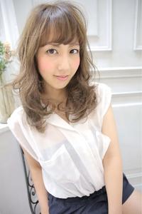☆sCene☆脱力系セミロングスタイル