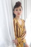 ☆sCene☆ 80's モダンリーゼントアレンジ|sCene ESTのヘアスタイル