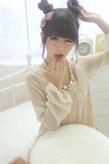 ☆sCene☆ ウサ耳アレンジ|sCene ESTのヘアスタイル