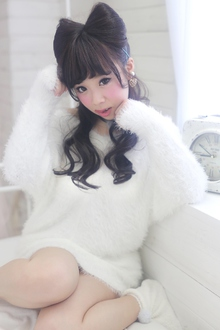 ★sCene★猫アレンジ|sCene ESTのヘアスタイル