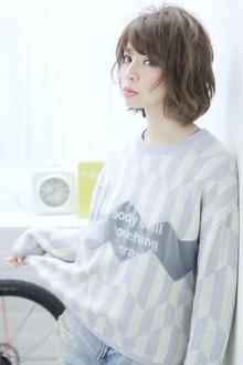 ☆sCene☆ Sports MIX medium|sCene ESTのヘアスタイル