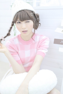 ☆sCene☆ Candy Arrange|sCene ESTのヘアスタイル