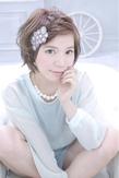 ☆sCene☆ St arangge|sCene ESTのヘアスタイル