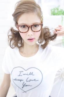 ☆sCene☆ Yu アレンジ|sCene ESTのヘアスタイル