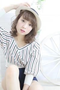 ☆sCene☆ ほつれミディ