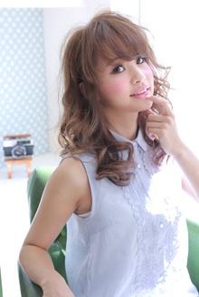 ☆sCene☆Doll Weve|sCene ESTのヘアスタイル