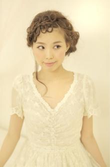 ☆sCene☆ パーティーUP|sCene ESTのヘアスタイル