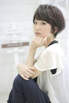 ★sCene★ GT short.|sCene ESTのヘアスタイル