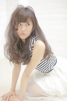 ★sCene★ スィングカール|sCene ESTのヘアスタイル