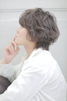 ★sCene★ スウィートショート sCene ESTのヘアスタイル