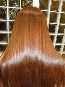 美髪再生!!|CLOVERのヘアスタイル