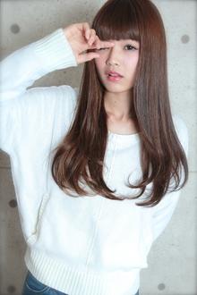 ☆愛されロングヘア|GALLARIA Elegante 春日井店のヘアスタイル