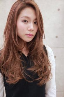 ☆抜け感大人グラムロング|GALLARIA Elegante 春日井店のヘアスタイル