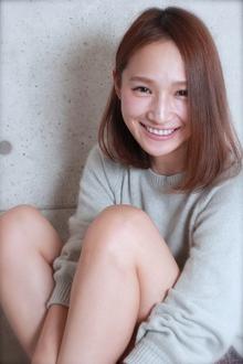 ☆大人愛されクラシカルボブ|GALLARIA Elegante 春日井店のヘアスタイル