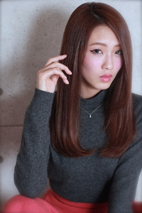 ☆美髪ツヤロング