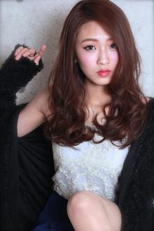 ☆愛されうるつやロング GALLARIA Elegante 春日井店のヘアスタイル