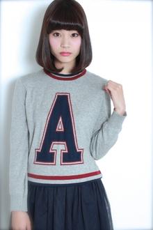 ☆おしゃれ可愛い愛されミディ|GALLARIA Elegante 春日井店のヘアスタイル