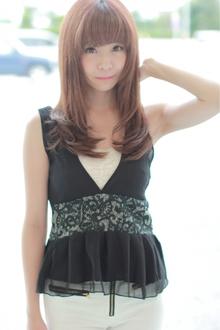 ☆大人フェミニンロング|GALLARIA Elegante 春日井店のヘアスタイル