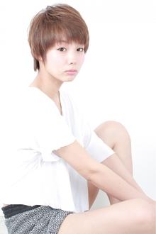 ☆スタンダードベリーショート|GALLARIA Elegante 春日井店のヘアスタイル
