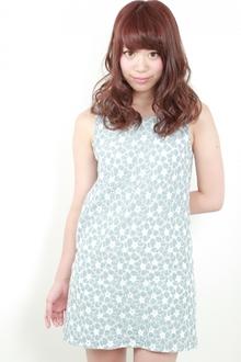☆グラマラスウェーブロング|GALLARIA Elegante 春日井店のヘアスタイル