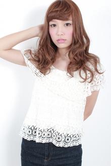 ☆大人グラム×甘辛ロング|GALLARIA Elegante 春日井店のヘアスタイル
