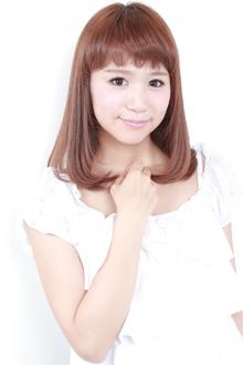☆フレンチガーリーセミディ|GALLARIA Elegante 春日井店のヘアスタイル