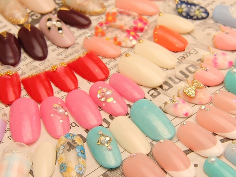 Rue D'or 春日井店 -Nail-