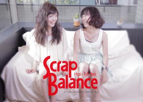 Scrap Balance