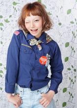 ボーイッシュHappy Girl☆|Scrap Balance Scrap Balanceのヘアスタイル